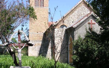 Kirche in Rumänien