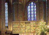 Eröffnung St. Nicolai live online