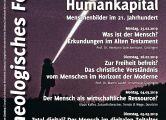 54. Theologisches Forum 2019