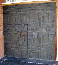 Portal, die Pfingstgemeinde in Lüneburg