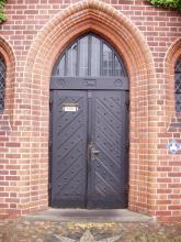 St. Peter-und-Paul-Kirche, der Bardowicker Dom