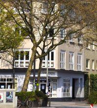 Baratungsstelle für Lebensfragen in der Grindelallee, Hamburg