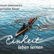 Poster Allianzgebetswoche 2019