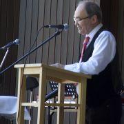 Moderation Pastoralreferent Christian Kindel