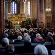 Eröffnungsgottesdienst in St. Nicolai