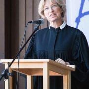 Predigt zur Jahreslosung, Dr. Nicola Wendenbourg, OLKR Hannover, Foto M. Hinrichs