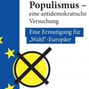 Populismus Vortrag im Glockenhaus